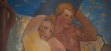 Trésors cachés. Un siècle de collection artistique à La Louvière